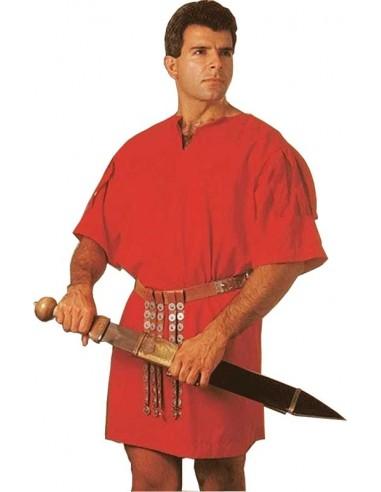 Túnica romana, Claudius.