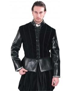 Jubón renacentista, duque de Sutherland.