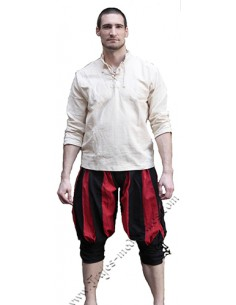 Pantalón renacentista Maximilian.
